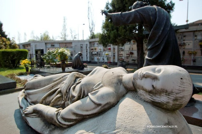 Cmentarz Monumentale