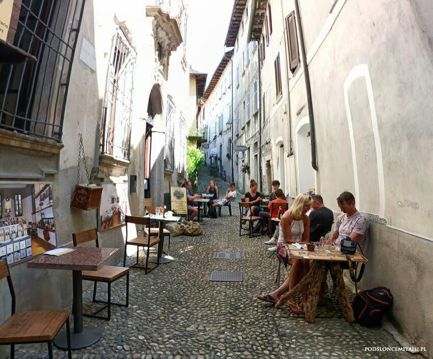 Najpiękniejsze włoskie miasteczka: Orta San Giulio