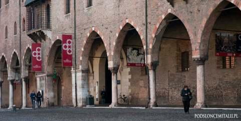Mantua: włoska stolica kultury 2016
