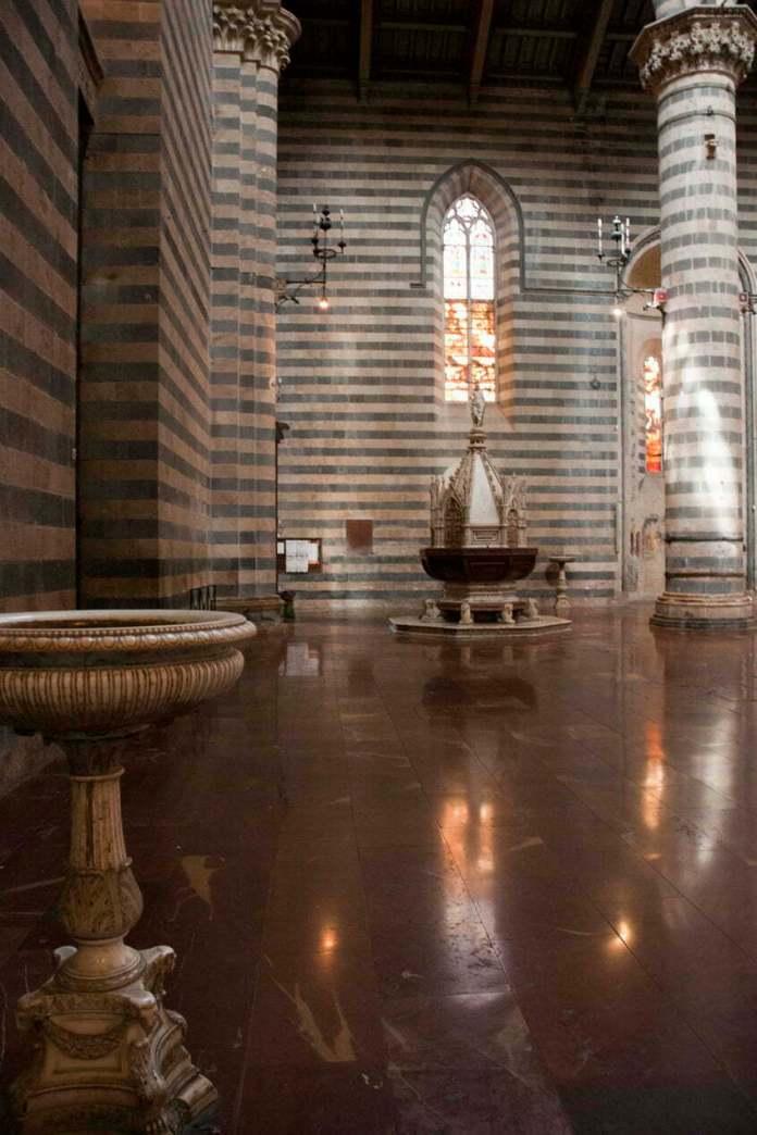 Oblicza Włoch: Orvieto