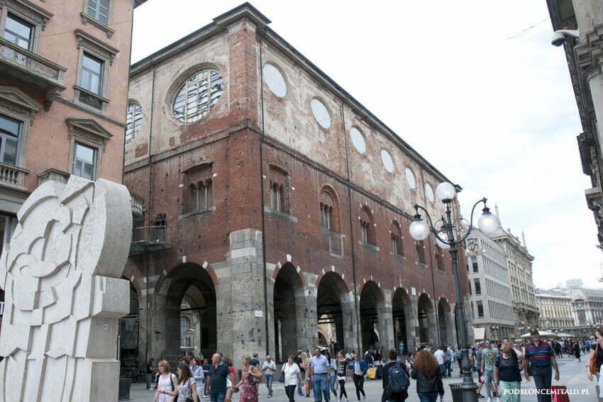 Jak spędzić niezapomniany weekend w Mediolanie