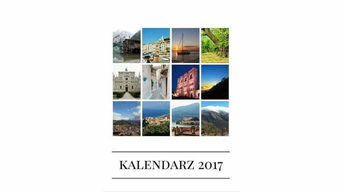 kalendarz polskich blogerek