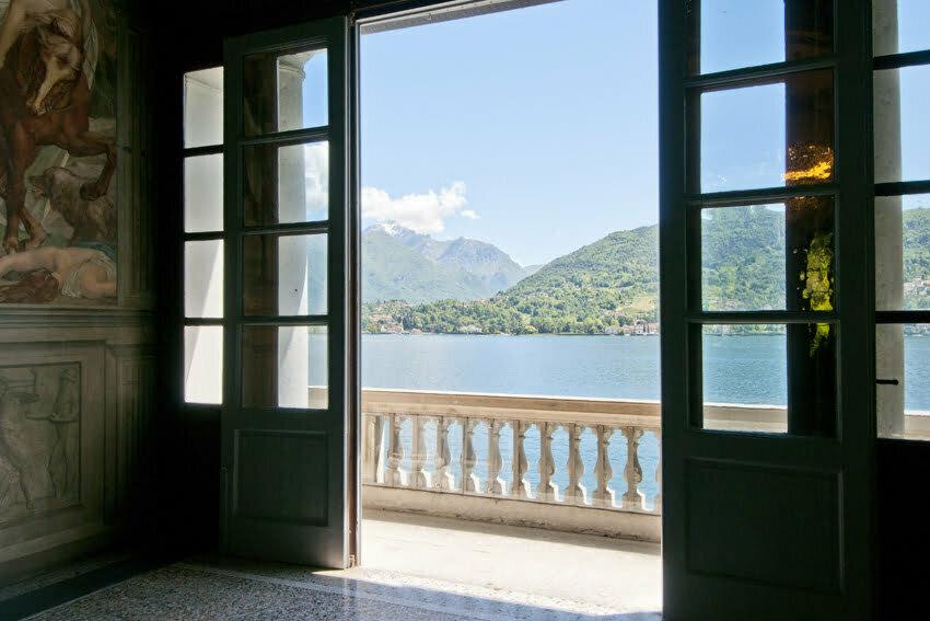 9 magicznych miejsc w Lombardii