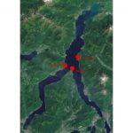 jezioro Como część środkowa