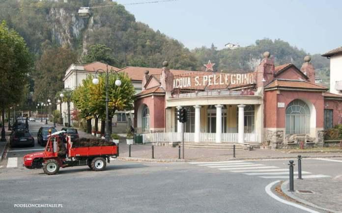 San Pellegrino Terme