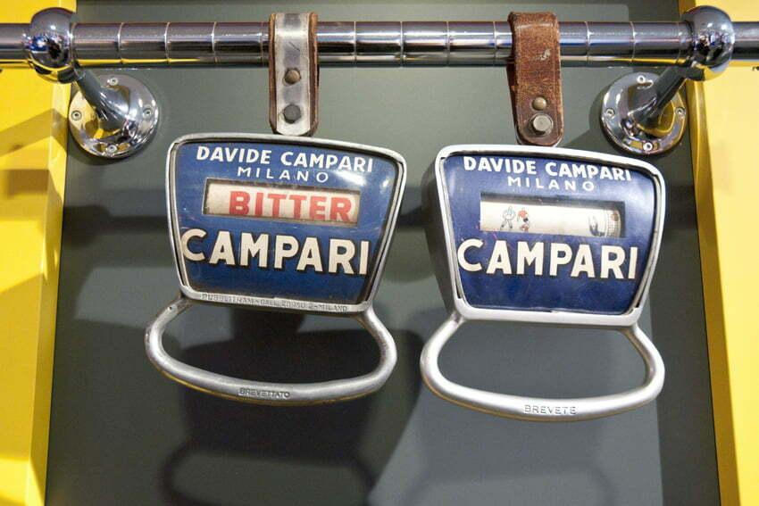 Galleria Campari