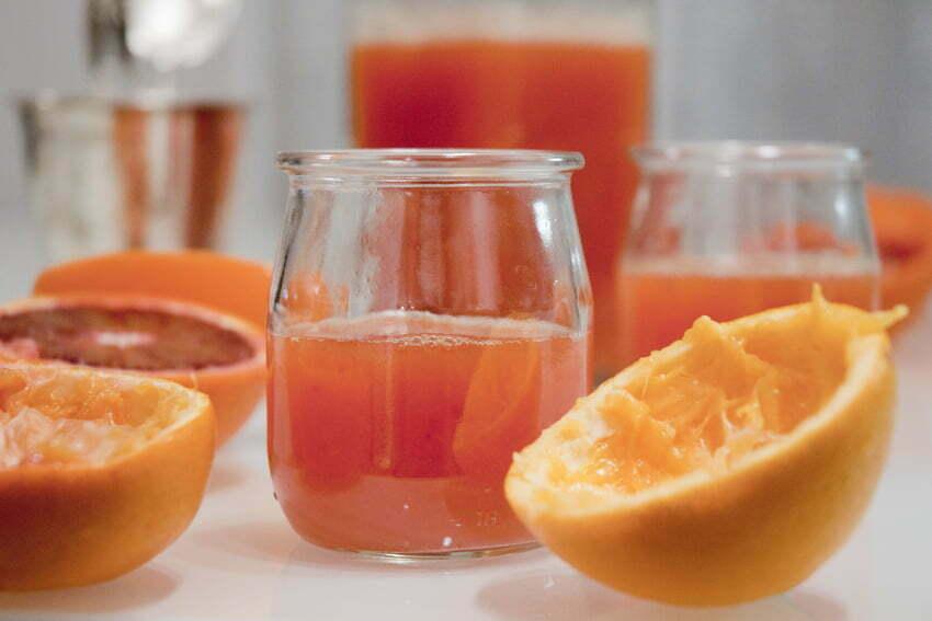 czerwone pomarańcze z Sycylii IGP