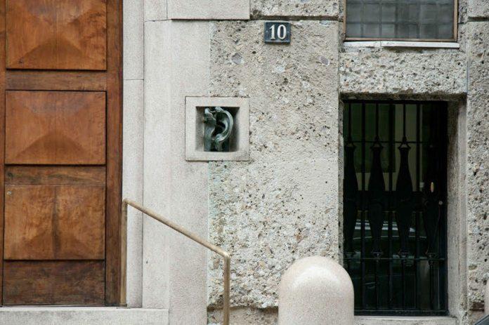 Palazzo Sola Busca