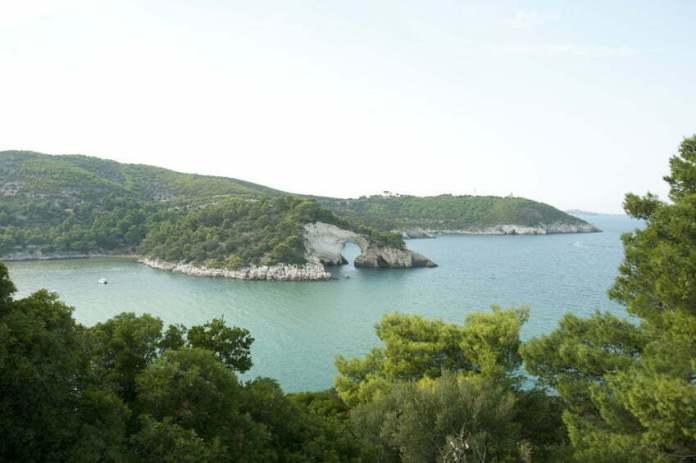 Zatoka Manfredońska