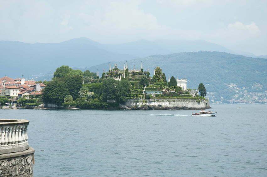 Wyspy Boromejskie