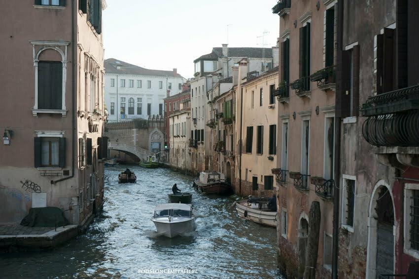 Wenecja bez tłumów? Tak, to jest możliwe!