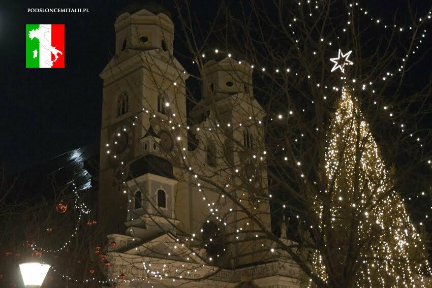3 włoskie miasta i jedno państwo, które warto odwiedzić w grudniu