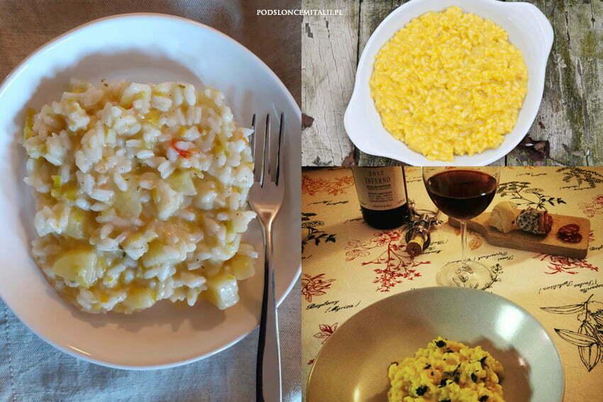 Kulinarna mapa Lombardii