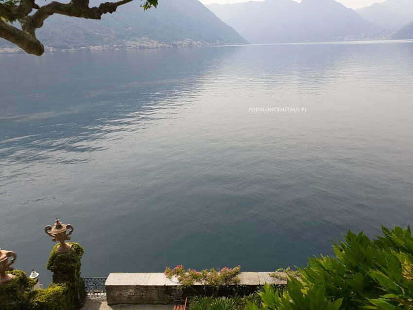 W krainie cudów: willa Balbianello nad jeziorem Como