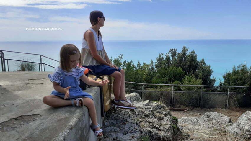 Montemarcello - najpiękniejszy taras widokowy zwrócony w stronę Zatoki Poetów