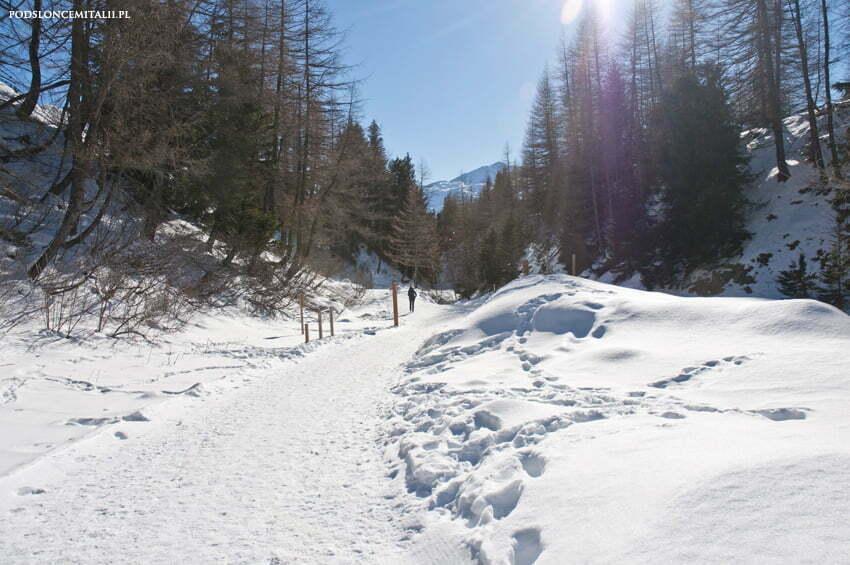 Madesimo | raj dla narciarzy i najbardziej oddalone od morza włoskie miasteczko