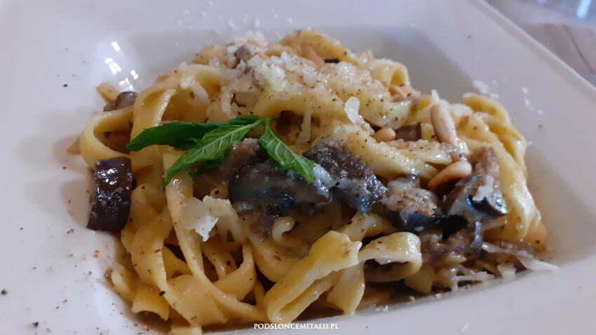 Acqua Dolce e Salata - kuchnia emiliańska tam, gdzie czas się zatrzymał