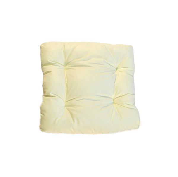 Подушка для стула М-1 Billerbeck 1209-01/01 кремовая ...