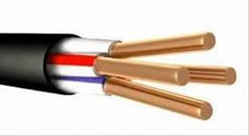 Что такое кабель ВВГнг