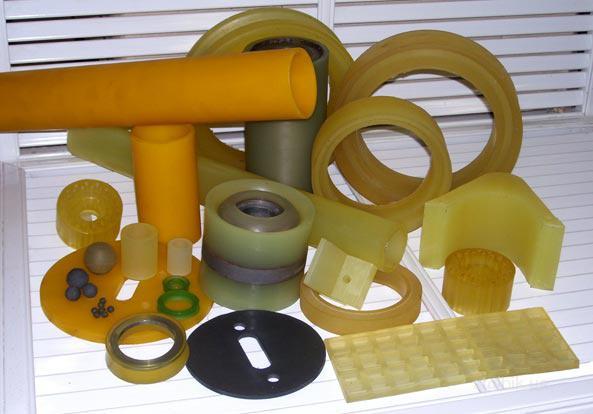 Полимерные материалы для электроизоляции