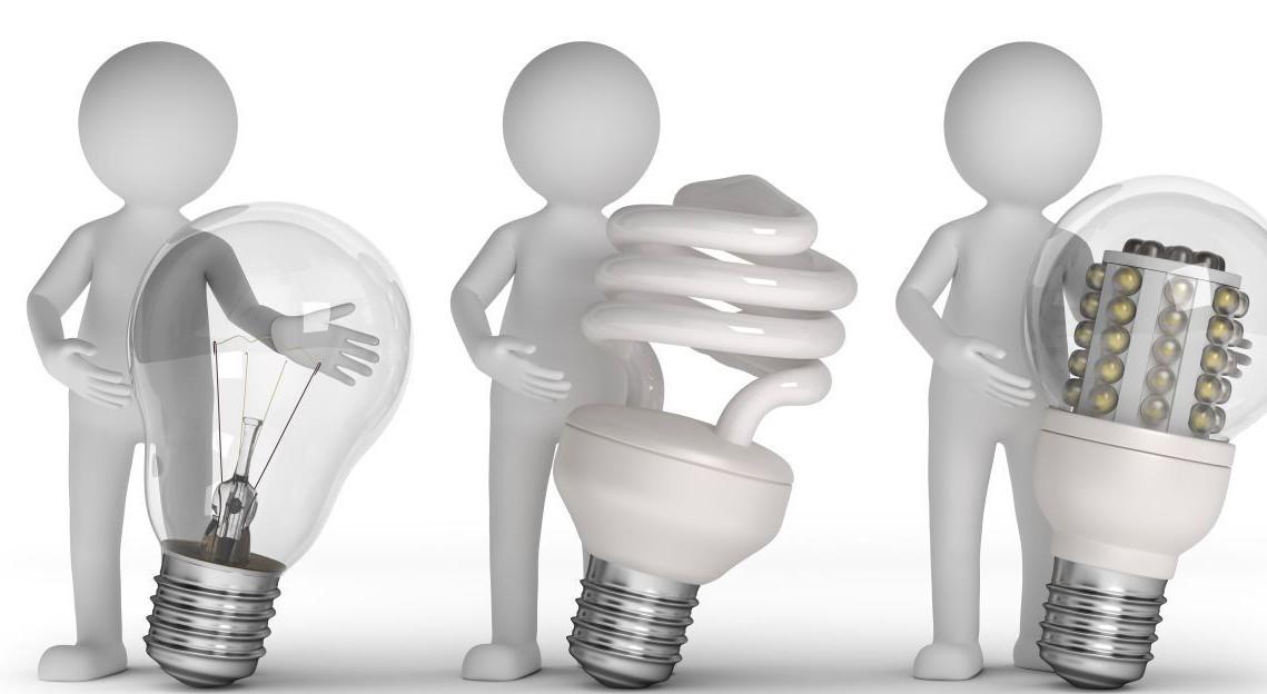 Выбрать светодиодную лампу!