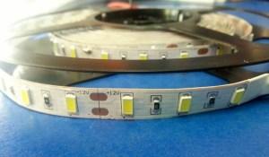 Производители маркируют контакты, на каждой линии среза.