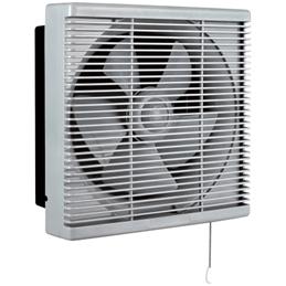 Вентилятор с накладкой