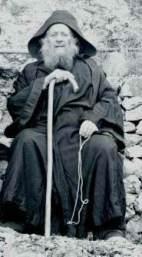 starac Josif Isihasta