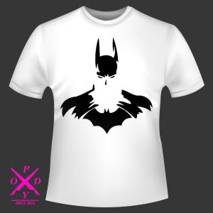 Acasă pody batman black