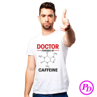 Tricou Doctor