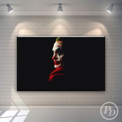 Tablou canvas Joker