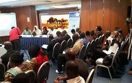 REFORME CONSTITUTIONNELLE : LA POECI PRÉSENTE SON RAPPORT D'ACTIVITE FOCUS GROUP