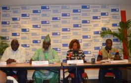 Situation sécuritaire et sociale : la société civile appelle à  l'apaisement, au respect des institutions et à la concertation pour des réformes sociales inclusives
