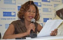 OBSERVATION DES LEGISLATIVES: TENDANCES DEGAGEES PAR LE PVT DE LA POECI