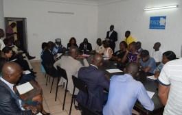 La POECI appelle à une large concertation pour dégager un consensus fort permettant de mettre en place un cadre légal et institutionnel des élections