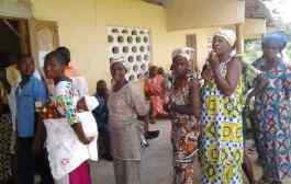 Des élections sur fond de violences et de tension