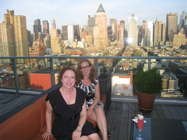 Hotel Ink48 New York