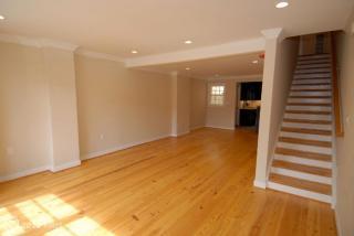 before floors