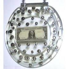 money seat