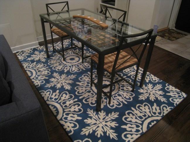dining room rug 2