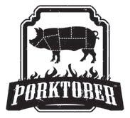 Porktober logo
