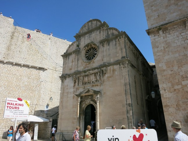 St. Blaise Church, Dubrovnik