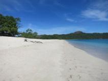 Gorgeous beach....