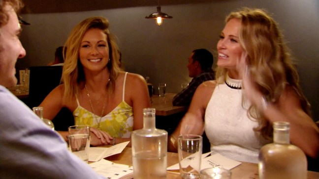 Gin Joint on Southern Charm