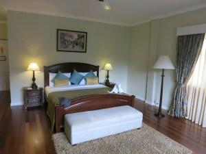 Room at the Langdale Amaya, Sri Lanka