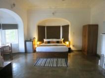 Room at the Secret Ella, Sri Lanka