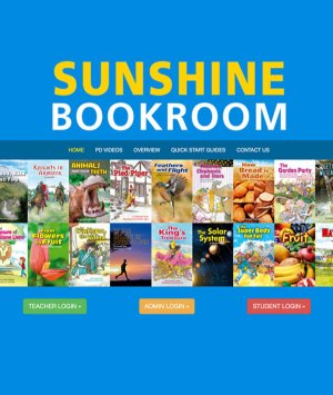 3.-6. klasse – Sunshine Bookroom