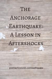 earthequake
