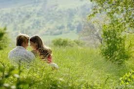 amor primaveral