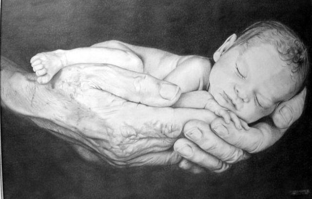Le nouveau-né